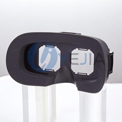 健康环保硅胶材质防尘VR面罩