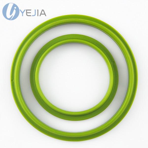 水杯盖食品级硅胶密封圈,颜色尺寸均可定制