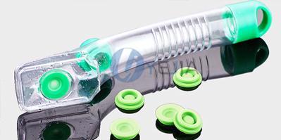 液态硅胶主要成份是什么