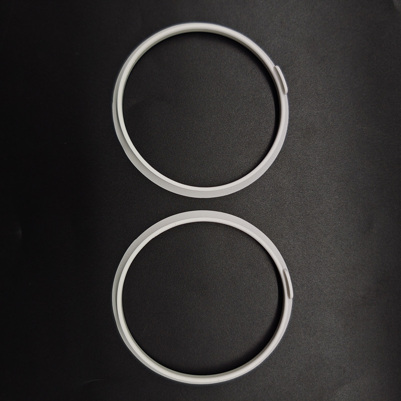 硅胶防漏密封圈 定制硅胶密封圈