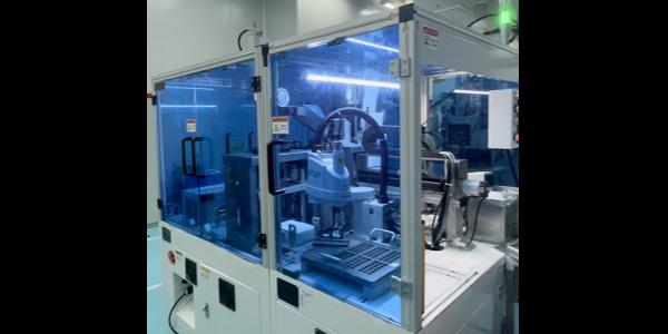 硅胶阀自动化生产设备