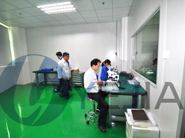 烨嘉光电产品性能测试仪器