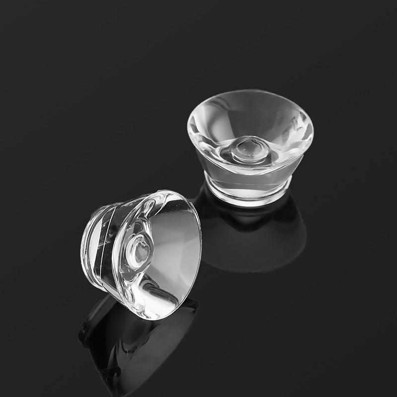 耐高温硅胶透镜
