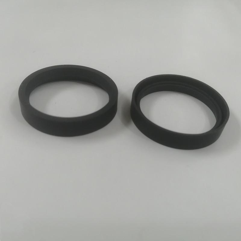 导电硅胶密封圈  绝缘防水硅胶密封圈