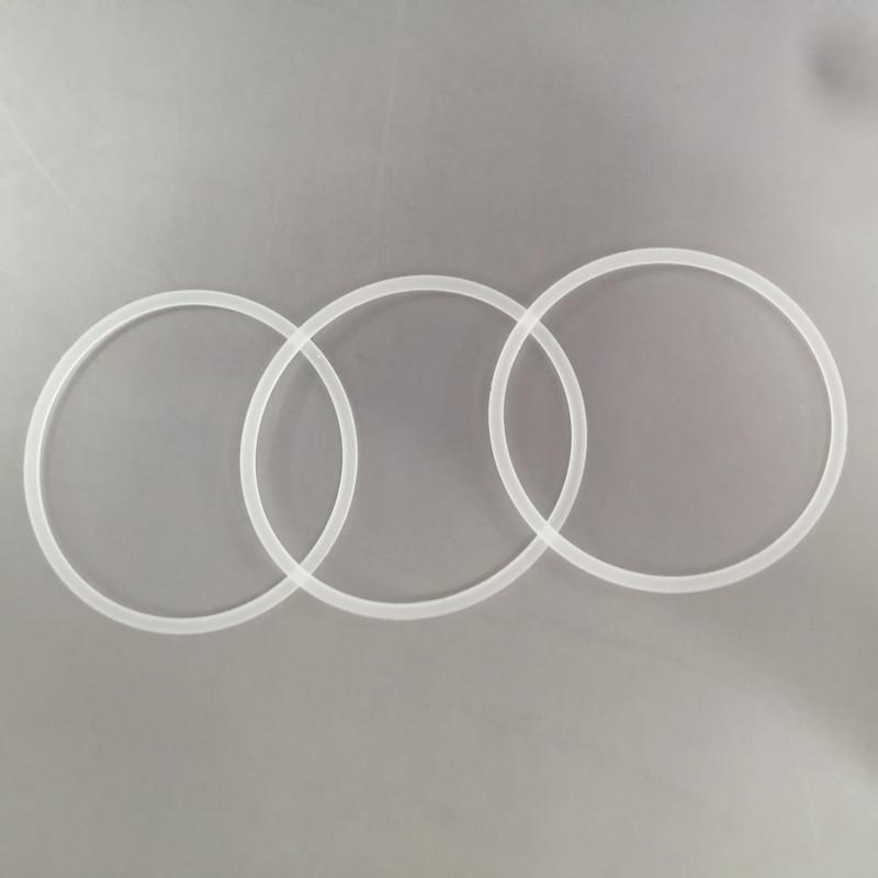 硅胶密封圈
