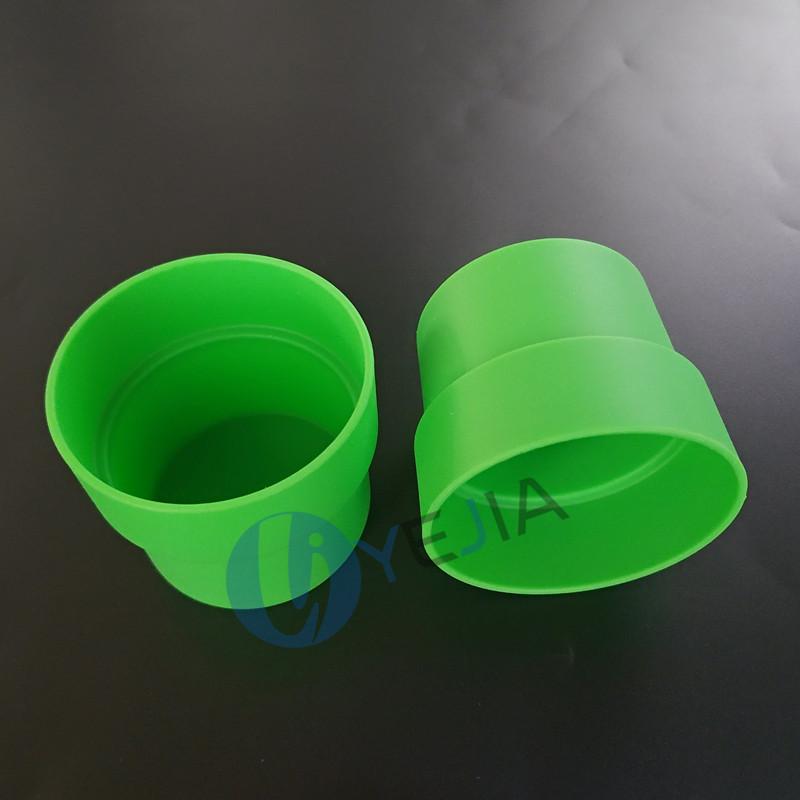 柔软硅胶盒