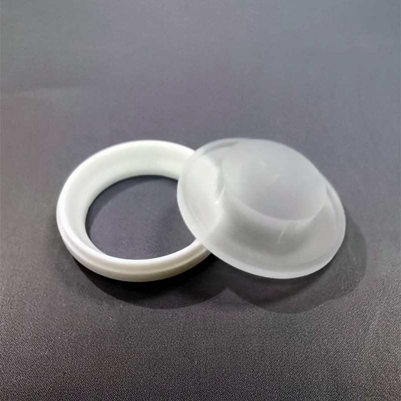医用硅胶单向阀 硅胶阀片