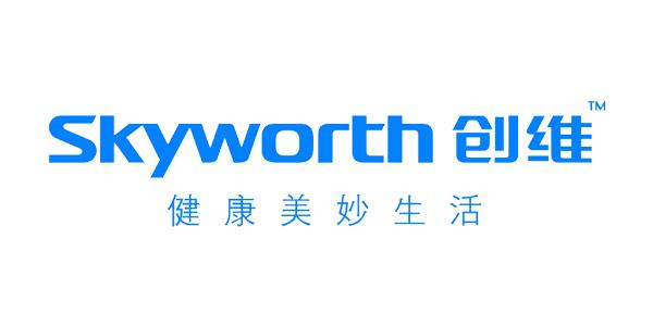 烨嘉光电合作伙伴-创维skyworth