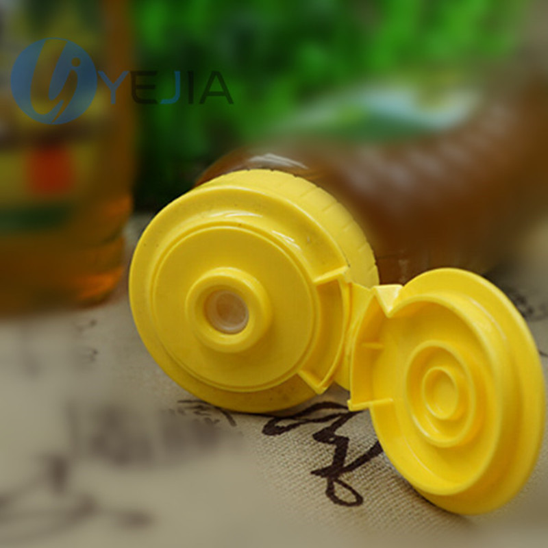 Easy squeezing silicone one way dispensing honey cap valve with custom made sizes and slits_副本_副本
