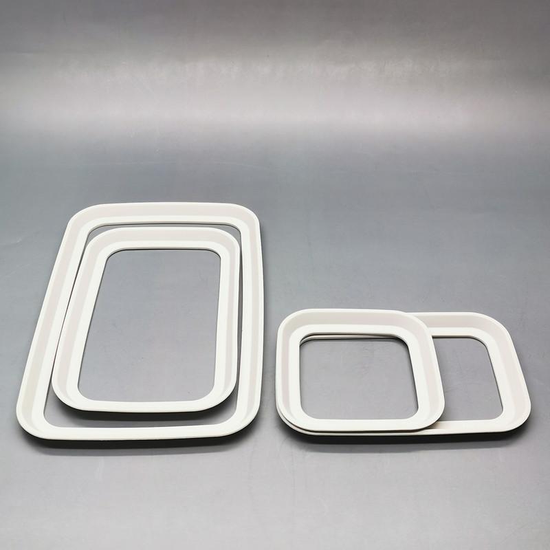 方形保鲜盒密封圈