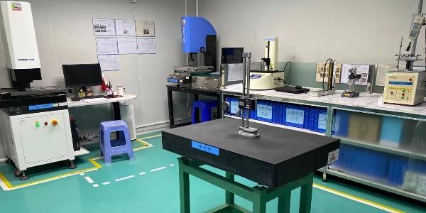 硅胶制品测量设备