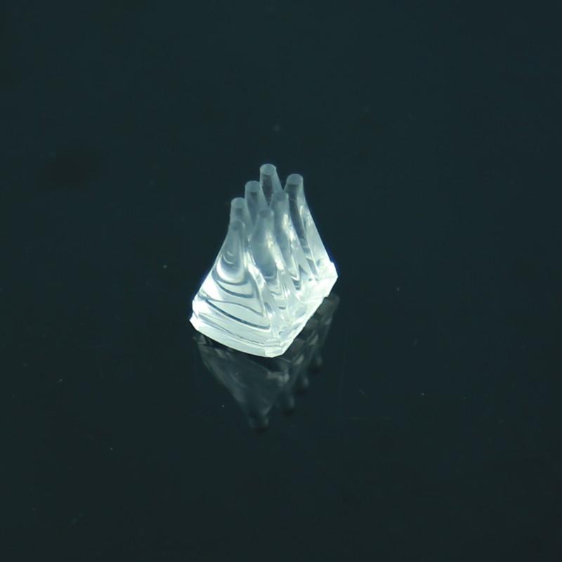 液态硅胶光学透镜